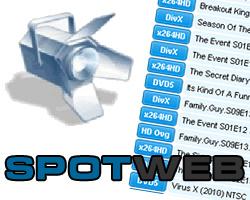 Spotweb